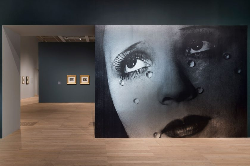 Installation views of The Radical Eye: Modernist Photography from The Sir Elton John Collection, Tate Modern Photo: Tate Photography